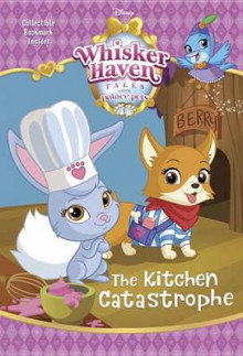 The Kitchen Catastrophe (Disney Palace Pets: Whisker Haven Tales) av Tennant Redbank (Heftet)