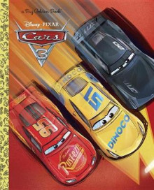 Cars 3 Big Golden Book (Disney/Pixar Cars 3) av Rh Disney (Innbundet)
