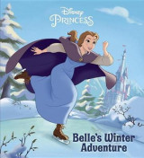 Omslag - Belle's Winter Adventure (Disney Princess)