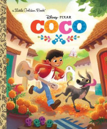 Coco Little Golden Book (Disney/Pixar Coco) av Rh Disney (Innbundet)