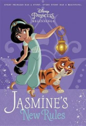 Disney Princess Beginnings: Jasmine's New Rules (Disney Princess) av Suzanne Francis (Heftet)