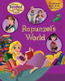 Rapunzel's World (Disney Tangled the Series) av Random House Disney (Heftet)