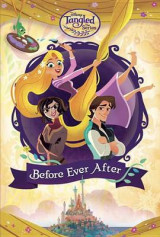 Omslag - Before Ever After (Disney Tangled: The Series)
