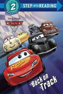 Back on Track (Disney/Pixar Cars 3) av Rh Disney (Innbundet)