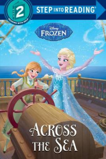 Across the Sea (Disney Frozen) av Ruth Homberg (Innbundet)