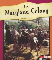 The Maryland Colony av Mandy R Marx (Heftet)