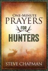 Omslag - One-Minute Prayers for Hunters