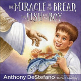 Omslag - The Miracle of the Bread, the Fish, and the Boy