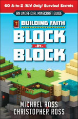 Omslag - Building Faith Block by Block