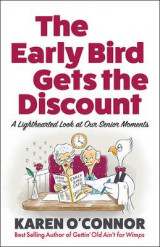Omslag - The Early Bird Gets the Discount