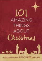 Omslag - 101 Amazing Things About Christmas