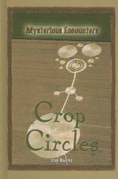 Crop Circles av Jan Burns (Innbundet)