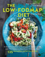 Omslag - The Low-FODMAP Diet Step by Step
