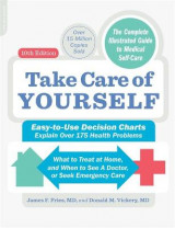 Omslag - Take Care of Yourself, 10th Edition