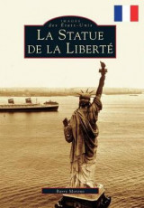 Omslag - Statue of Liberty