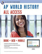 Omslag - AP World History All Access