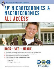AP(R) Micro/Macroeconomics All Access Book + Online + Mobile av Rea og Tyson Smith (Heftet)