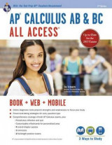 Omslag - AP(R) Calculus AB & BC All Access Book + Online