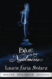 Blue is for Nightmares av Laurie Faria Stolarz (Heftet)