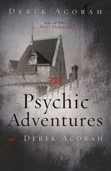 The Psychic Adventures of Derek Acorah av Derek Acorah (Heftet)