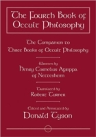 The Fourth Book of Occult Philosophy av Henry Cornelius Agrippa og Donald Tyson (Heftet)