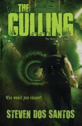 Omslag - The Culling: Book 1