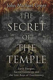 The Secret of the Temple av John Michael Greer (Heftet)