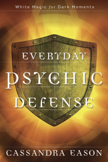 Everyday Psychic Defense av Cassandra Eason (Heftet)