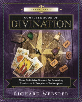 Omslag - Llewellyn's Complete Book of Divination