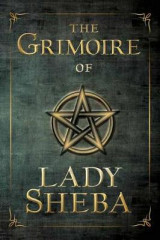 Omslag - The Grimoire of Lady Sheba