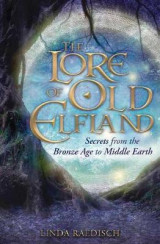 Omslag - The Lore of Old Elfland