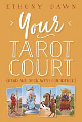 Omslag - Your Tarot Court