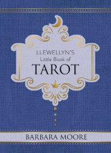 Omslag - Llewellyn's Little Book of Tarot