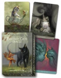 Omslag - Barbieri Fantasy Cats Oracle
