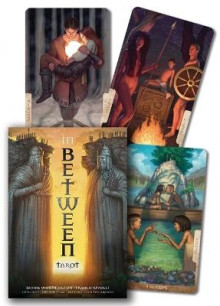 In Between Tarot Kit av Franco Rivolli og Janine Worthington (Andre varer)
