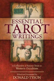 Essential Tarot Writings av Donald Tyson (Heftet)