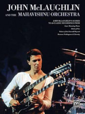 John McLaughlin and the Mahavishnu Orchestra av Professor of Land Studies John McLaughlin (Heftet)