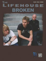 Omslag - The Lifehouse Songbook