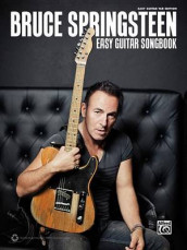Bruce Springsteen Easy Guitar Songbook av Bruce Springsteen (Heftet)