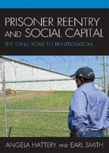 Prisoner Reentry and Social Capital av Angela J. Hattery og Earl Smith (Innbundet)