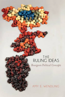 The Ruling Ideas av Amy E. Wendling (Innbundet)