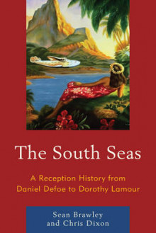 The South Seas av Sean Brawley og Chris Dixon (Innbundet)