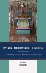 Omslag - Inventing and Reinventing the Goddess