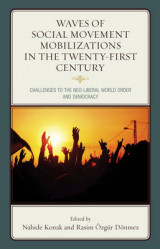 Omslag - Waves of Social Movement Mobilizations in the Twenty-First Century