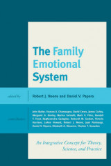 Omslag - The Family Emotional System
