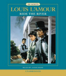 Ride the River av Louis L'Amour (CD-ROM)