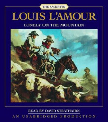 Lonely on the Mountain av Louis L'Amour (CD-ROM)