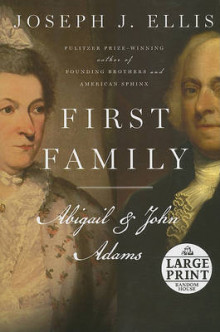 First Family av Joseph J Ellis (Heftet)