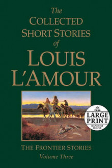 The Collected Short Stories Of Louis L'amour Vol 7 av Louis L'amour (Heftet)