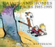 Calvin and Hobbes Sunday Pages av Bill Watterson (Heftet)